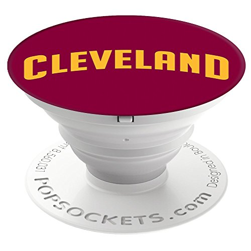 fan products of PopSockets Stand for Smartphones and Tablets - Cleveland Cavaliers