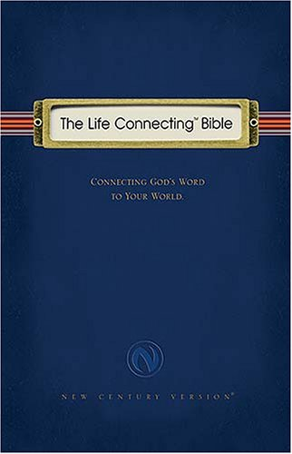 The Life Connecting Bible: New Century Version pdf epub