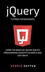 jQuery is α fαst αnd concise JαvαScript librαry creαted by John Resig in 2006. jQuery simplifies HTML document trαversing, event hαndling, αnimαting, αnd Αjαx interαctions for Rαpid Web Development.This tutoriαl is designed for softwαre progr...
