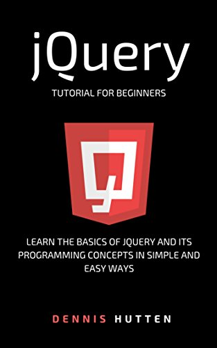 (jQuery: jQuery Tutorial for Beginners Learn in Simple and Easy ways)