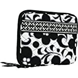 Vera Bradley E-Reader Sleeve in Night & Day