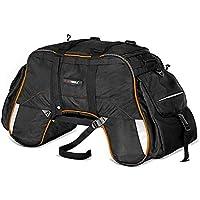 Bolsa Sillin Moto Bagtecs WP62 Impermeable para Asiento