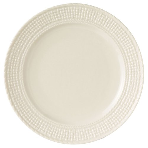 Weave Accent Plate - 5