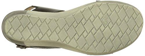 Women's Sheldon Palladium Noir 315 Sandals Vgt Black qnZUwECaTW