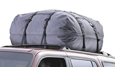 Auto Expressions Roof Top Cargo Carrier Water Resistant