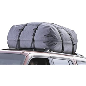 Amazon Com Auto Expressions Roof Top Cargo Carrier Water