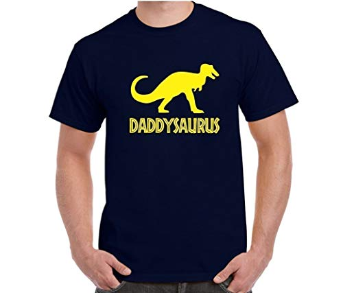 Daddysaurus Dad T-Shirt gift for him dad gift New Dad Gift Dad shirt dad tshirt daddy shirt daddy gifts Daddysaurus T-rex shirt Husband Gift