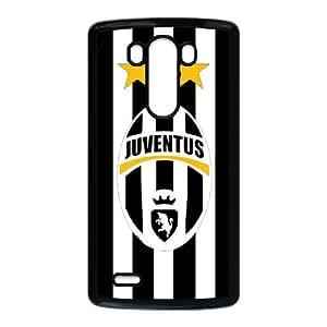 FC Juventus logo For LG G3 Csae protection phone Case FX228442