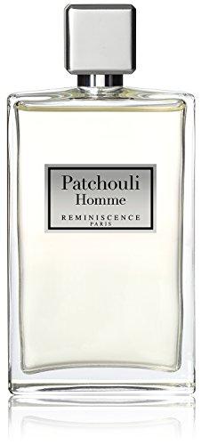 Reminiscence Patchouli Pour Homme Eau De Toilette Spray, 3.4 Ounce (Best Mens Patchouli Cologne)