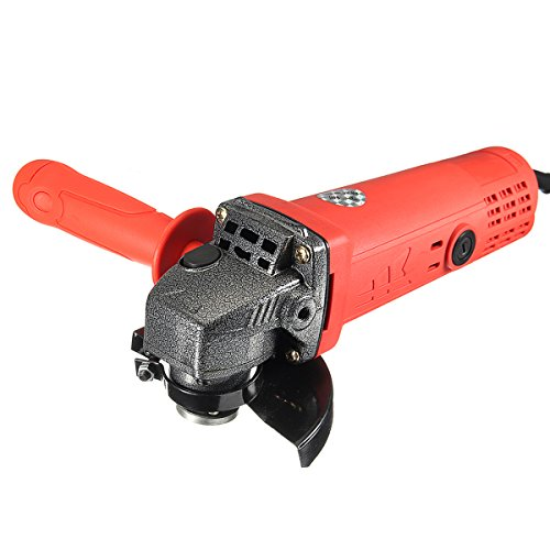 220V 820W Electric Angle Grinder Grinding Angular Power Tool Polishing Machine