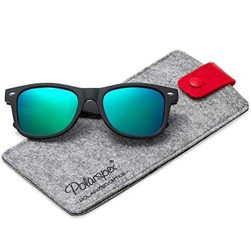 dc5f2b67b14 Polarspex Kids Children Boys and Girls Super Comfortable Polarized  Sunglasses - Buy Online in UAE.