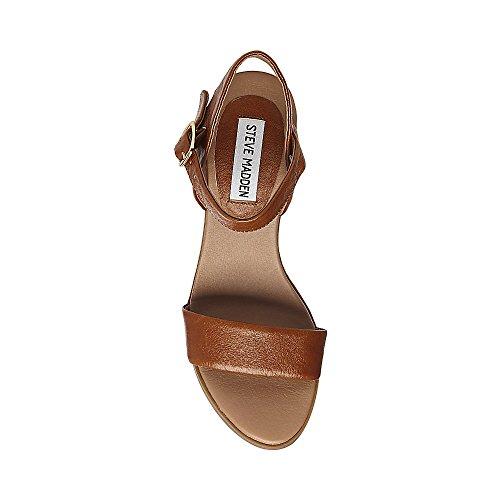 Image of Steve Madden Women's April Heeled Sandal