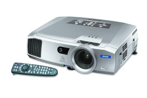Epson Powerlite 7900P LCD Projector