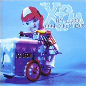 XFM: It's a Cool Cool Christmas