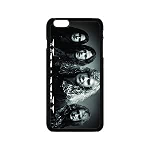 Megadeth Design Personalized Fashion High Quality Phone Case For Iphone 6