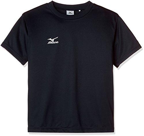吸収剤予測子ぴかぴか[Mizuno] トレーニングウェア 半袖丸首シャツ ジュニア A35TF393 キッズ