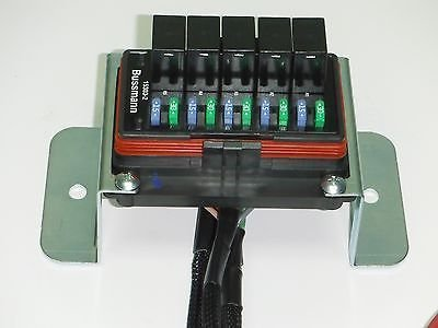 bussmann fuse box data wiring diagram rh 4 5 7 mercedes aktion tesmer de