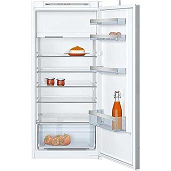 1103952520d Neff KI2422S30G Integrated Upright Fridge with Ice Box. Best Suited To  Medium-Sized Households  Amazon.co.uk  Large Appliances