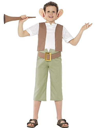[Medium Children's Big Friendly Giant Costume] (Storybook Costumes Australia)