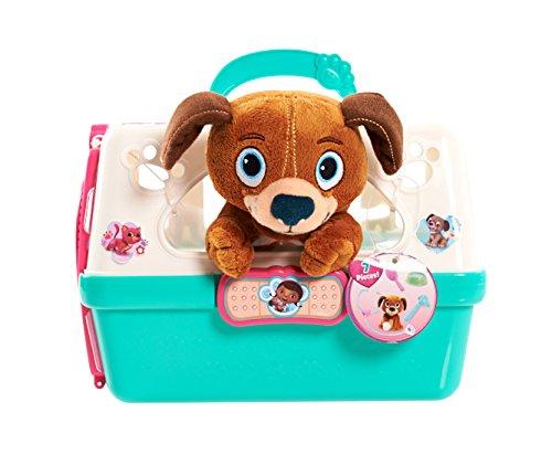 Disney Doc McStuffins Pet Vet On the Go Pet Carrier ()