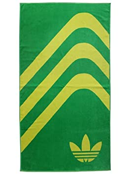 Large Towel Bath Swimming Beach Originals Amazon Green Adidas q7U6p