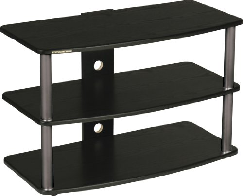 plateau-sf-3v-32-bb-wood-and-metal-tv-stand-32-inch-black-oak-finish