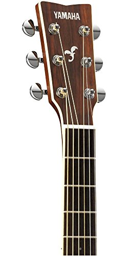 yamaha fgx830c review great guitar for intermediate players. Black Bedroom Furniture Sets. Home Design Ideas