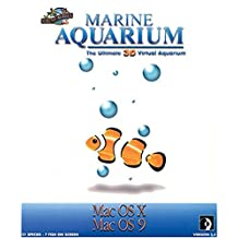 PROLIFIC PUBLISHING  Serene Screen Marine Aquarium (Macintosh)