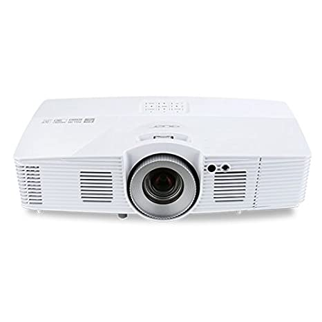 Amazon.com: Acer Home v7500 2500 ANSI Lumens DLP 1080p (1920 ...