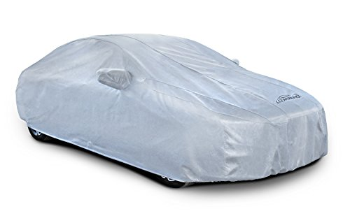 CoverKing Custom Fit Car Cover for Select Kia Forte Model...