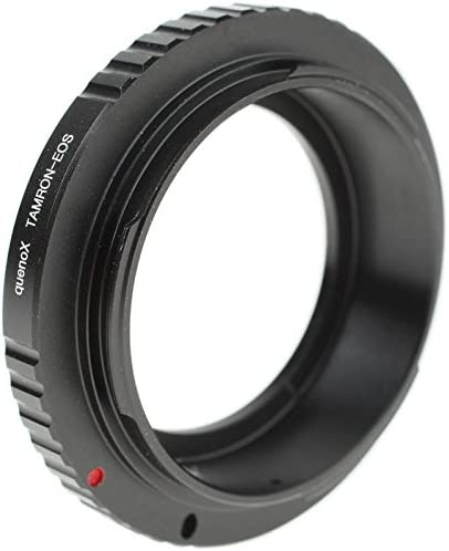 Tamron Adaptall 2 Lens To Canon EOS Camera Adapter For 50D 40D 7D 5D 300D 1100D