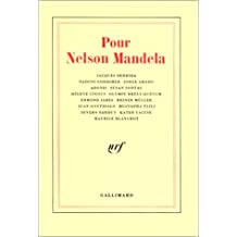 POUR NELSON MANDELA