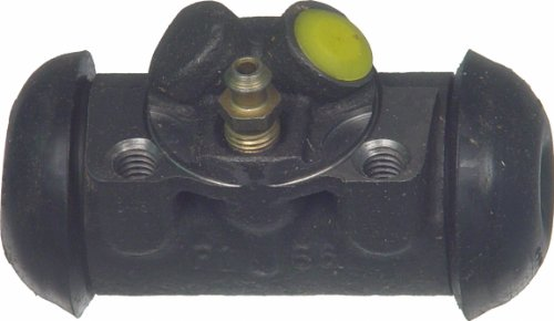 um Wheel Cylinder Assembly, Front Left (C3500 Front Left Brake)