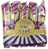 4 Packs Regent Ube Cake 200g Ea