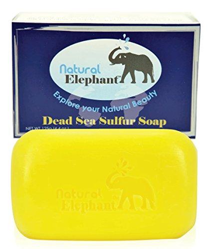 Natural Elephant Sulfur Revitalizing Treatment