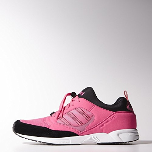 adidas - Zapatillas para hombre rosa Pink / Black / White