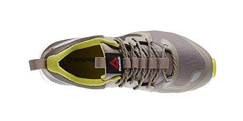 Reebok DMX EDGE ADVENTURE Scarpe da trekking, da donna, colore: grigio