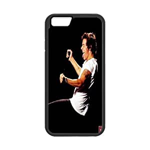 Custom High Quality WUCHAOGUI Phone case One Direction Music Band Protective Case For Apple Iphone 6,4.7