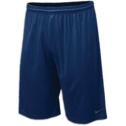 Nike Mens Dri-Fit Team Fly Shorts-Navy-Medium by Nike