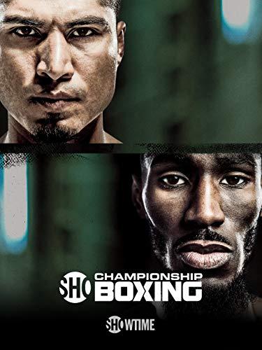VHS : Showtime Championship Boxing: Garcia vs. Easter (R)