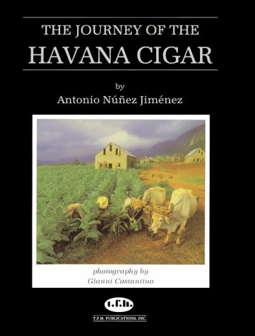 The Journey of the Havana Cigar