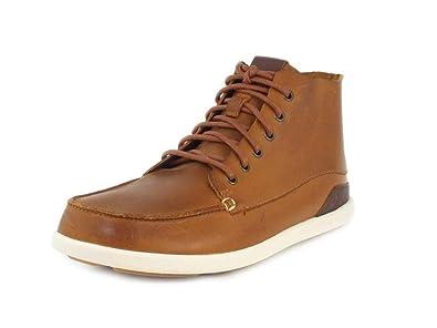 4664fb0c52 OLUKAI Nalukai Boot - Men s Fox Bone 7