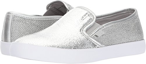 G by GUESS Women's Malden7 Silver 8 M US