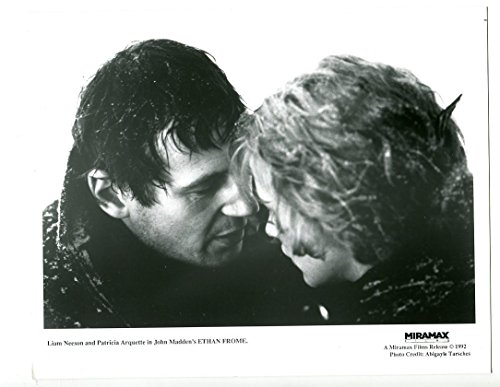 MOVIE PHOTO: Ethan Frome-8x10-Still-NM