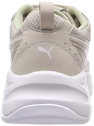 42 Silver Zapatillas 5 Eu Para Black White Puma Violet Cilia Negro Mujer gray vnCxSU