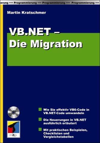 VB.NET Die Migration