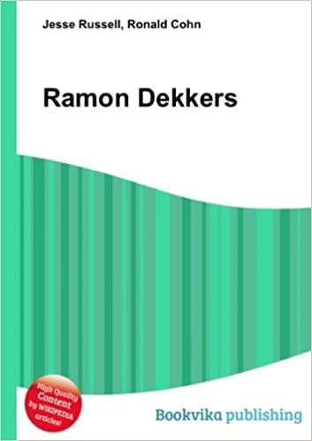 DVD DEKKERS BAIXAR RAMON