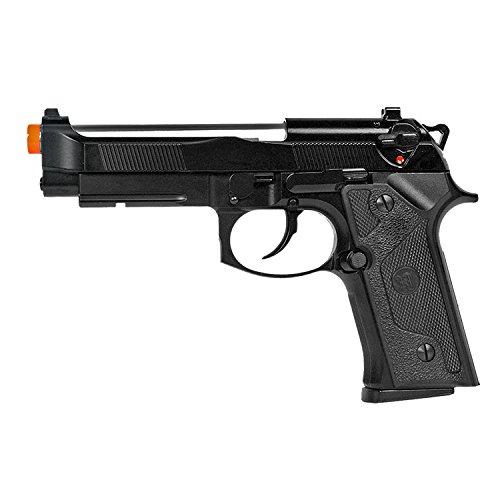 KJW M9 IA Elite Full Metal Gas Blow Back Pistol
