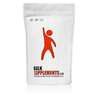BulkSupplements BCAA Powder