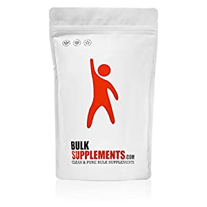 Bulksupplements Bearberry Leaf Extract (Uva Ursi) Powder